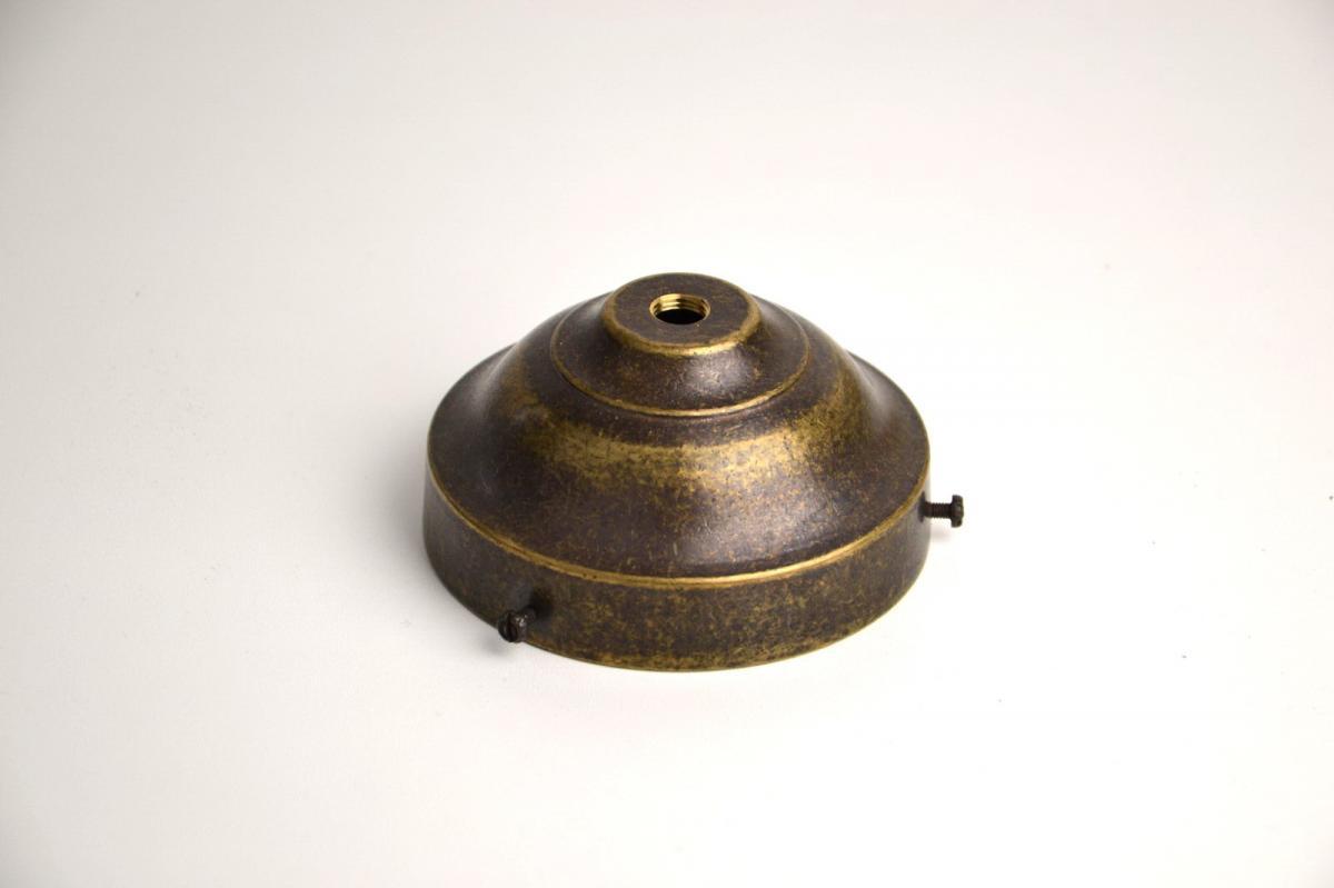 Negozi Lampadari Caserta E Provincia reggi vetro in ottone anticato, accessori, ricambi lampadario,